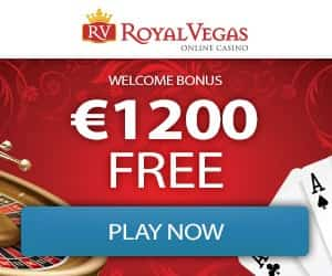1200 free on sizzling slots